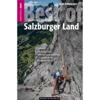 Panico Verlag Best of Salzburger Land Band 2 - Kletterführer
