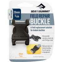 Sea to Summit Field Repair Buckle Side Release 2 Pin 20 mm - Gurtschnalle