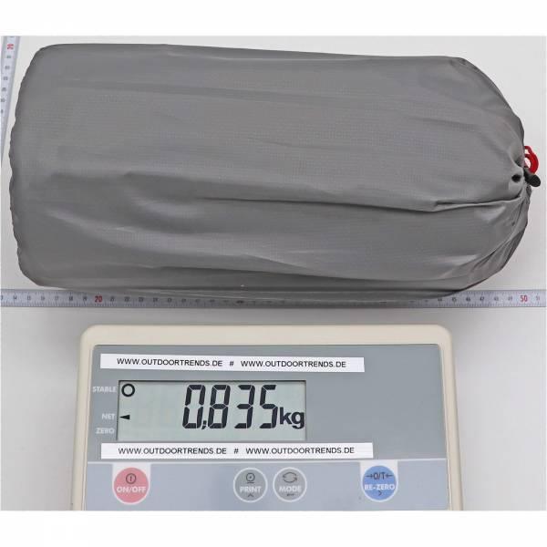 Wechsel Tents Lito M 5.0 - Schlafmatte green - Bild 2