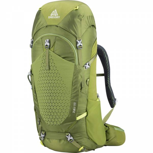 Gregory Men's Zulu 55 - Trekkingrucksack mantis green - Bild 3