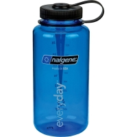 Nalgene Everyday Weithals Trinkflasche 1,0 Liter