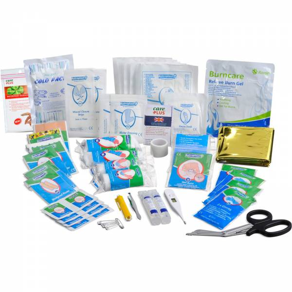 Care Plus First Aid Kit Family - Bild 2