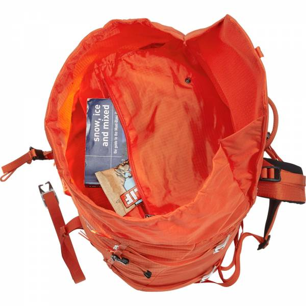 Mountain Equipment Tupilak 37+ - Alpinrucksack - Bild 5