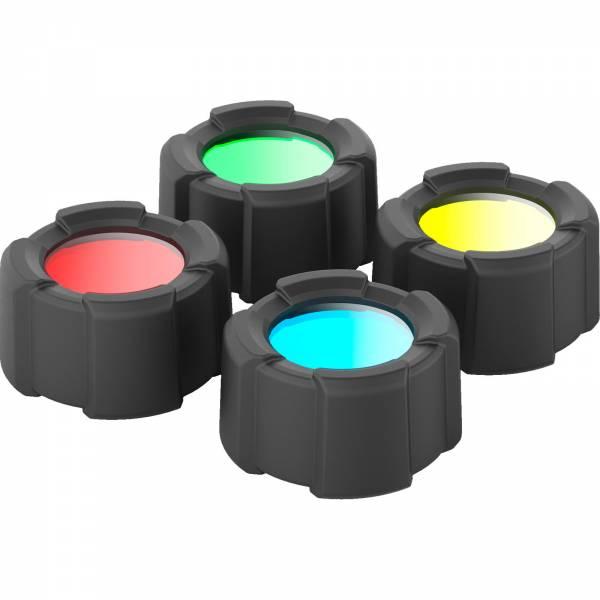 Ledlenser Color Filter Set 32.5 mm MT10 - Farbfilter - Bild 1