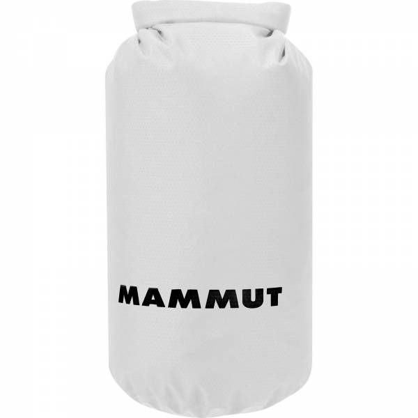 Mammut Drybag Light - wasserdichter Packsack white - Bild 2