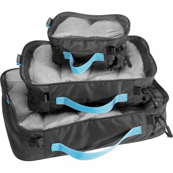 COCOON Packing Cube Light Set - Packtaschen dark grey - Bild 5