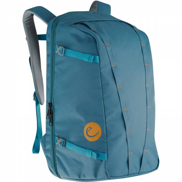 Edelrid Rope Rider Bag 45 - Seilrucksack blue - Bild 1