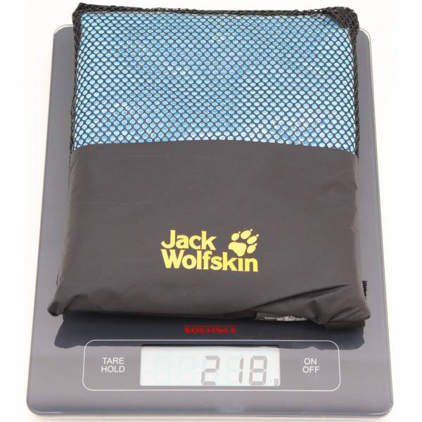 Jack Wolfskin Great Barrier Towel L - Funktionshandtuch - Bild 4