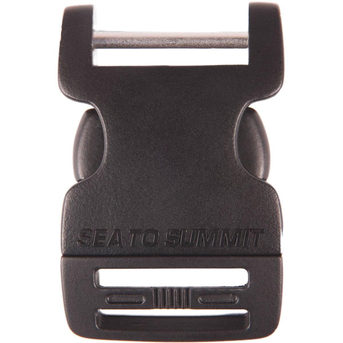 Sea to Summit Field Repair Buckle Side Release 1 Pin 25 mm - Gurtschnalle - Bild 2