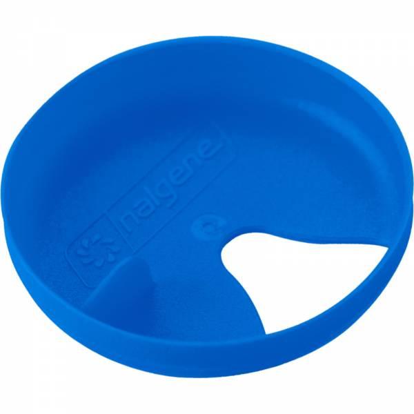 Nalgene Sipper - Trinkflaschendeckel blau - Bild 1