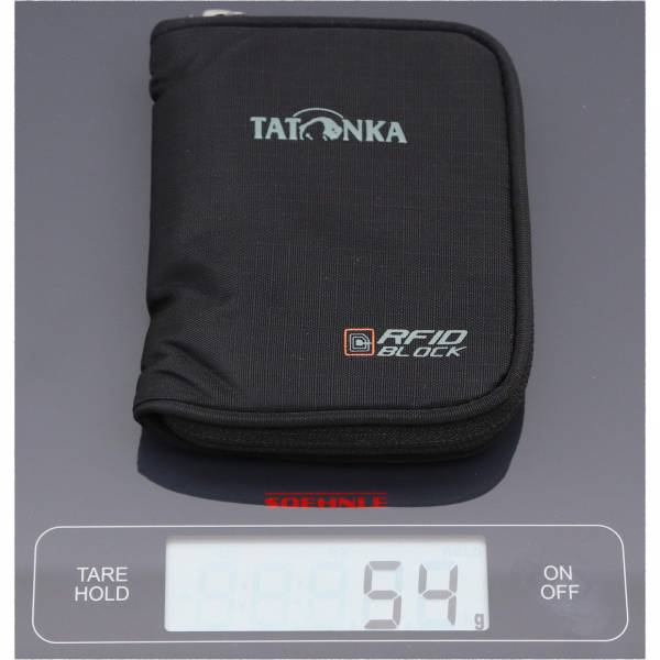 Tatonka Zipped Money Box RFID BLOCK - Geldbörse - Bild 5