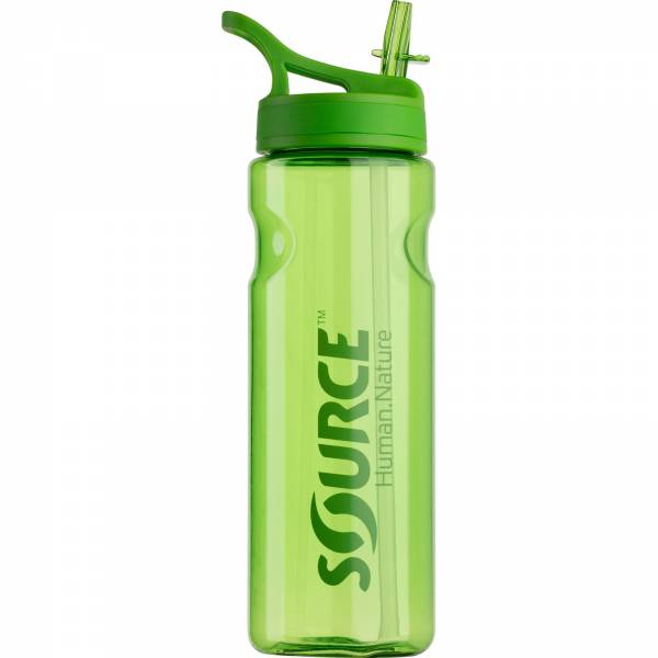 Source Tritan Bottle 750 ml - Trinkflasche green - Bild 1