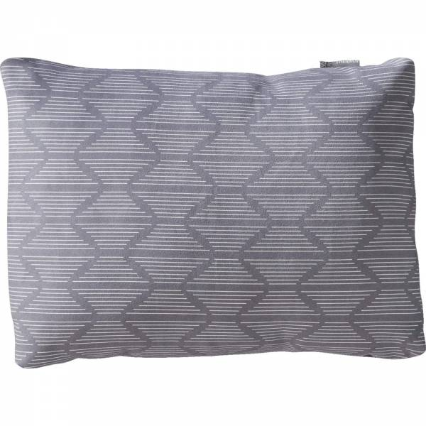 Therm-a-Rest Trekker™ Pillow Case - Kissenüberzug grey print - Bild 1