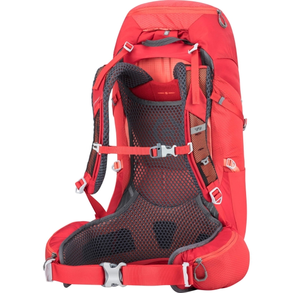 Gregory Women's Jade 38 - Wanderrucksack poppy red - Bild 6