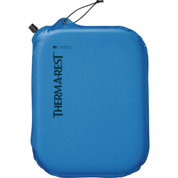 Therm-a-Rest Lite Seat - Sitz-Kissen blue - Bild 3