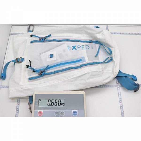 EXPED WhiteOut 30 - Alpinrucksack - Bild 2