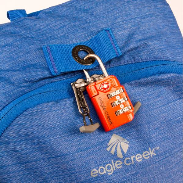 Eagle Creek Packable Daypack - Tagesrucksack blue sea - Bild 11