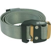 Vorschau: Tatonka Stretch Belt 25 mm - Gürtel warm grey - Bild 2