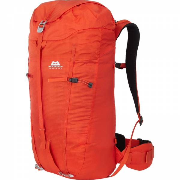 Mountain Equipment Tupilak 37+ - Alpinrucksack - Bild 14