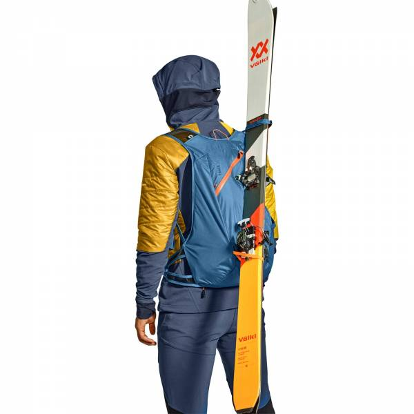 Ortovox Trace 18 S - Skitourenrucksack - Bild 4