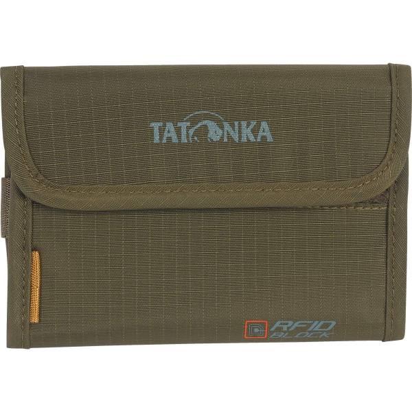 Tatonka Money Box RFID B - Geldbörse olive - Bild 2