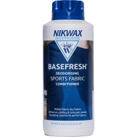 Nikwax Base Fresh - Conditioner Funktionsunterwäsche