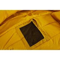 Vorschau: Nordisk Gormsson -20° Mummy - Winterschlafsack artichoke green-mustard yellow-black - Bild 16