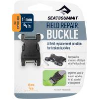 Sea to Summit Field Repair Buckle Side Release 2 Pin 15 mm - Gurtschnalle