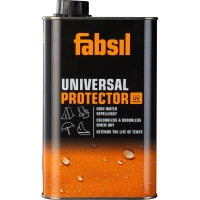 fabsil Universal Silicone Waterproofer +UV - 1 Liter