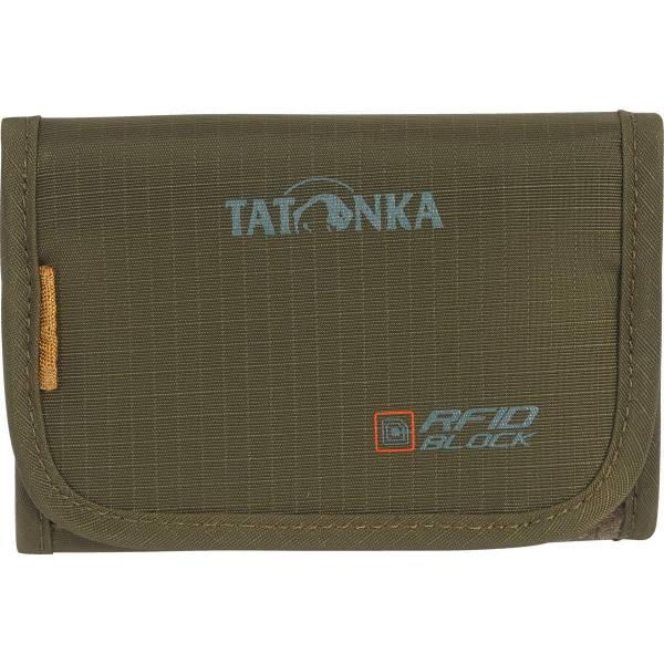 Tatonka Folder RFID B - Geldbörse olive - Bild 2