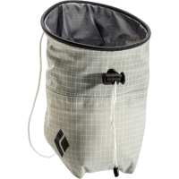 Black Diamond Ultralight Chalk Bag - Magnesia Beutel