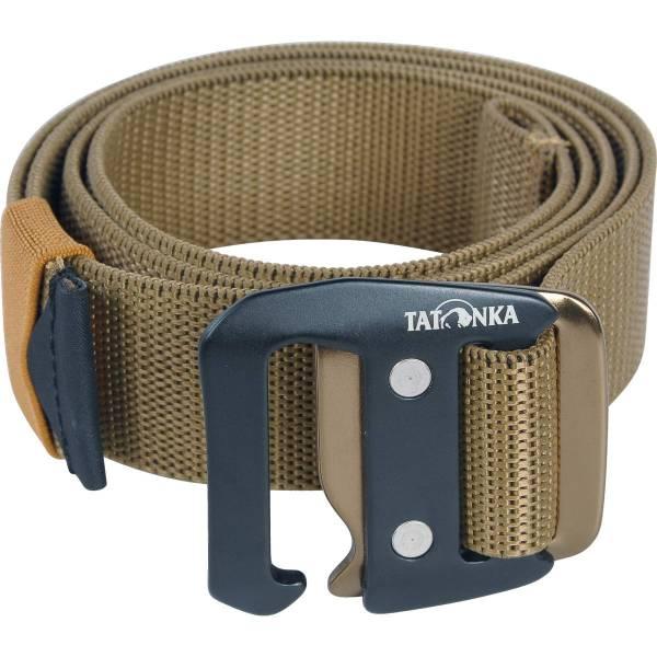 Tatonka Stretch Belt 32 mm - Gürtel coyote brown - Bild 2