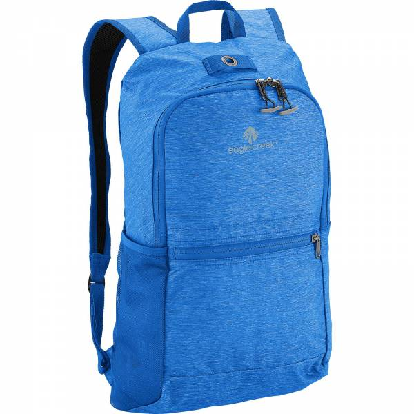 Eagle Creek Packable Daypack - Tagesrucksack blue sea - Bild 7