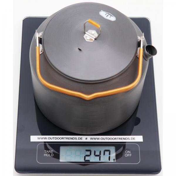 GSI Halulite 1.8 L Tea Kettle - Wasserkessel - Bild 2