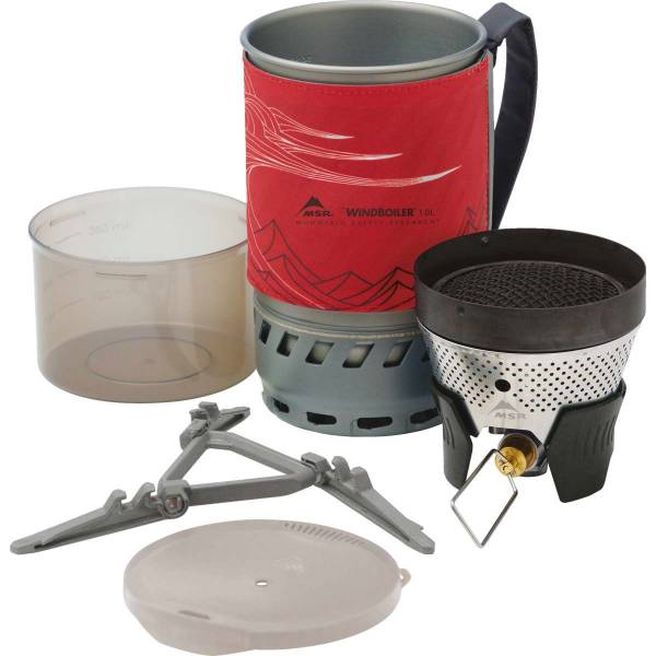 MSR WindBurner® - Kochersystem - Bild 3