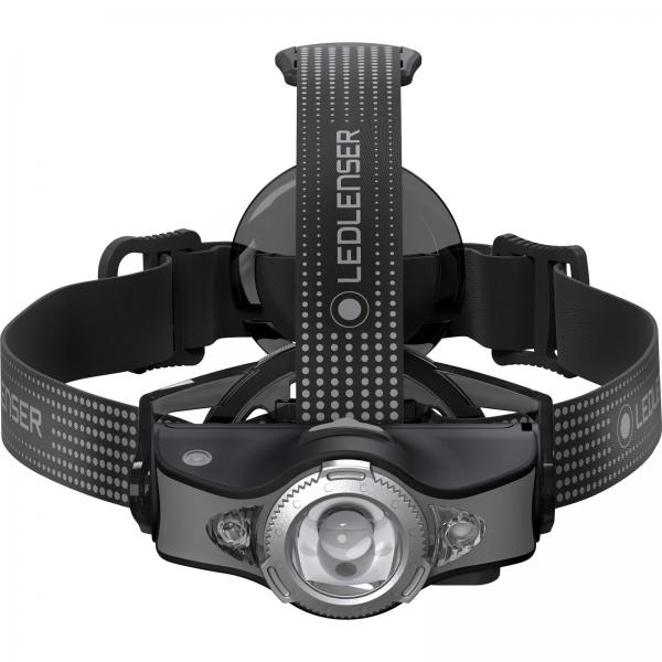 Ledlenser MH11 - Stirnlampe black - Bild 3