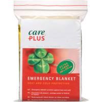 Care Plus Emergency Blanket - Rettungsdecke