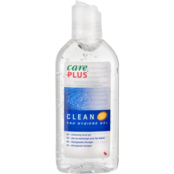 Care Plus Pro Hygiene Gel - Handgel - 100 ml - Bild 1