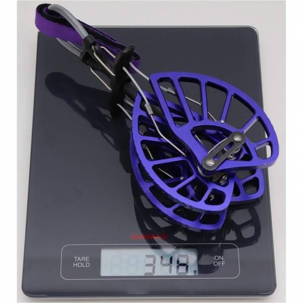 Black Diamond Camalot C4 5.0 purple - Klemmgerät - Bild 3