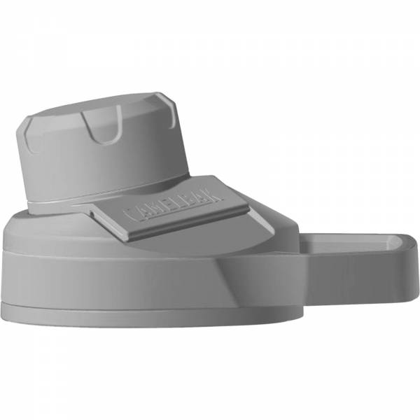Camelbak Chute Mag Cap - Ersatz-Deckel light grey - Bild 1