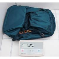 Vorschau: Edelrid Rope Rider Bag 45 - Seilrucksack - Bild 2