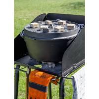 Vorschau: Petromax fe45 - Feuertopf Tisch für Dutch Oven - Bild 7