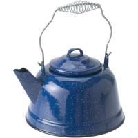 GSI Tea Kettle - Enamel Wasserkessel