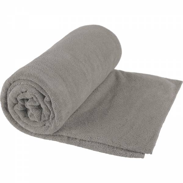 Sea to Summit Tek Towel XL - Campinghandtuch grey - Bild 8