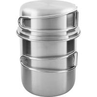 Tatonka Handle Mug 600 Set - Becher-Set