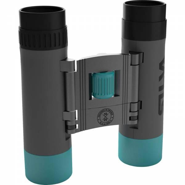 Silva Binocular Pocket 10x - Fernglas - Bild 1