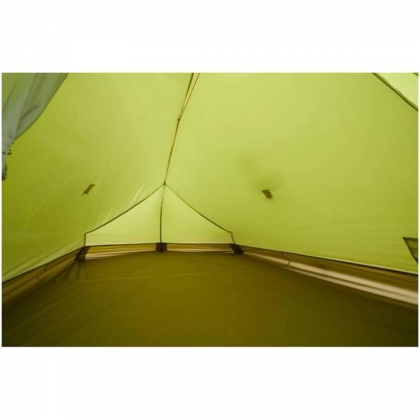 VAUDE Taurus 3P - Drei-Personen-Zelt mossy green - Bild 4