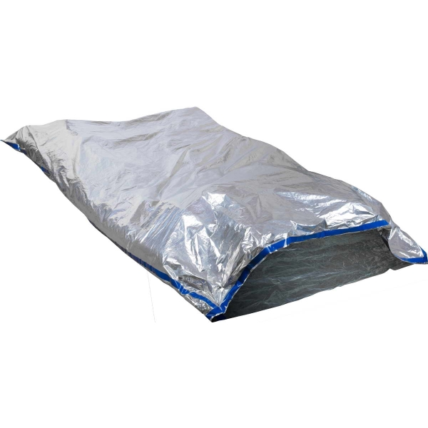 LACD Bivy Bag Super Light 2 - Biwaksack silber - Bild 1