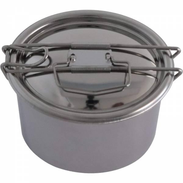 BEAVER BRAND Lunchbox Oval - Essenträger mit Einsatz - Bild 1