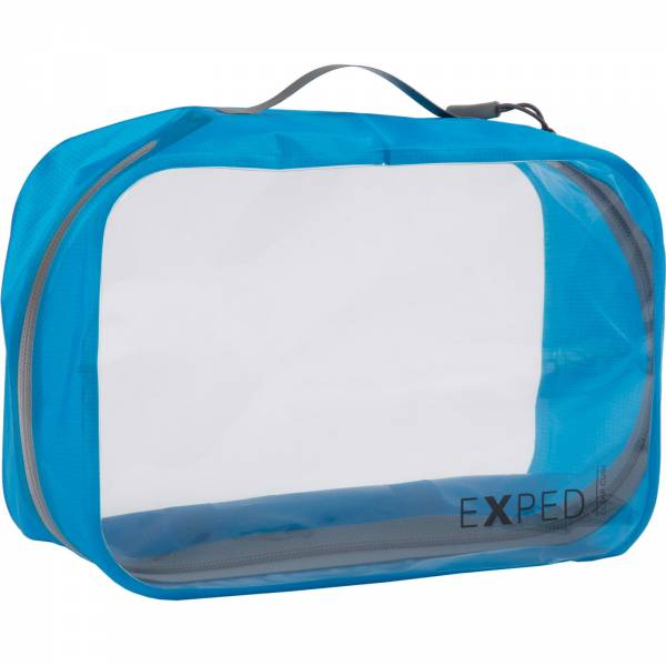 EXPED Clear Cube L - Packbeutel - Bild 1